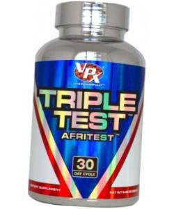 VPX Sport Triple Test (90 капсул, 30 порций)