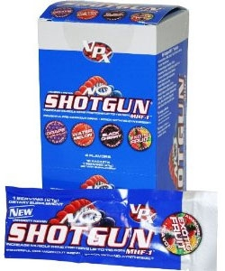 VPX Sports NO-Shotgun variety pack (16 пак.)