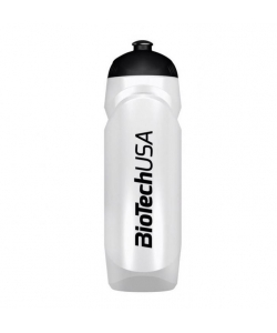 Waterbottle BioTech USA White (750 мл)