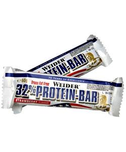 Weider 32% Protein Bar (1 батонч., 1 порция)