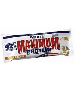 Weider 42% Maximum Protein Bar (1 батонч.)