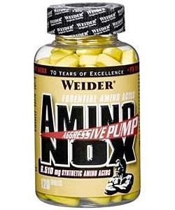 Weider Amino NOX (120 таблеток)