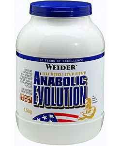 Weider Anabolic Evolution (1500 грамм)