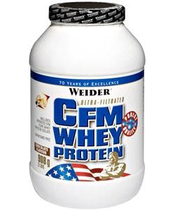 Weider CFM Whey Protein (908 грамм, 36 порций)