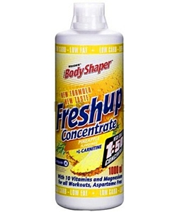 Weider Fresh Up Concentrate + L-Carnitine (1000 мл)