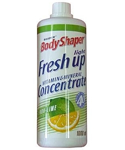 Weider Fresh Up Concentrate (1000 мл)