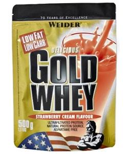 Weider Gold Whey (500 грамм, 16 порций)