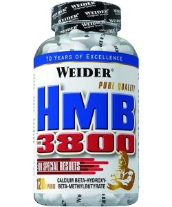 Weider HMB 3800 (120 капсул)