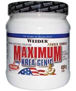 Weider Krea Genic Powder (454 грамм)