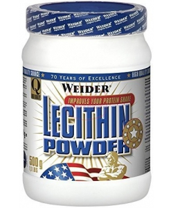 Weider Lecithin Powder (500 грамм)