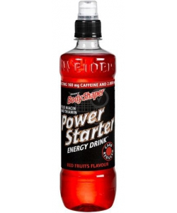 Weider Power Starter Energy Drink (500 мл, 1 порция)