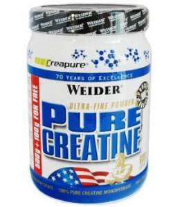 Weider Pure Creatine (600 грамм)