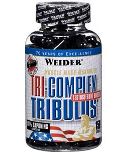 Weider Tri-Complex Tribulus (150 капсул)