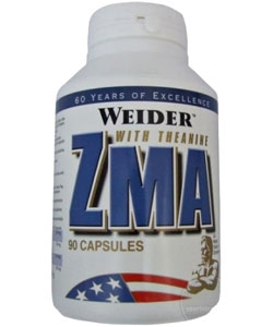 Weider ZMA (90 капсул)