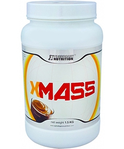 Xplode Gain Nutrition X Mass (1500 грамм, 18 порций)