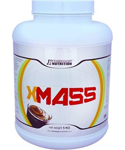 Xplode Gain Nutrition X Mass (5000 грамм, 62 порции)