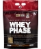 4 Dimension Nutrition Whey Phase (4540 грамм)