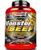 Amix Anabolic Monster Beef Protein (2200 грамм)