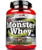 Amix Anabolic Monster Whey (2230 грамм)