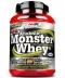 Amix Anabolic Monster Whey (1000 грамм)