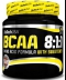 BioTech USA BCAA 8:1:1 Amino Acid Formula With Sweetener (300 грамм, 33 порции)