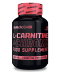 BioTech USA Nutrition L-Carnitine + Chrome (60 капсул, 30 порций)