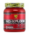 BSN N.O.-Xplode 3.0 NON CAFFEINATED Pre-Workout Igniter (555 грамм, 26 порций)