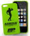 MusclePharm Arnold Series Чехол на iPhone
