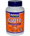 NOW Sports CoQ10 60 mg with Omega-3 Fish Oil (120 капсул)