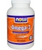 NOW Omega-3 1000 mg (500 капсул)