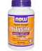 NOW Sports L-Lysine 1000 mg (100 таблеток)