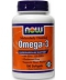 NOW Sports Omega-3 (100 капсул)