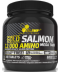 Olimp Labs Gold Salmon 12000 Amino mega tabs (300 таблеток, 75 порций)