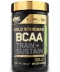 Optimum Nutrition Gold Standard BCAA (266 грамм, 26 порций)