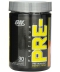 Optimum Nutrition Pre-Workout (240 грамм, 30 порций)