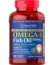 Puritan's Pride Double Strength Omega-3 Fish Oil 1200 mg (90 капсул, 90 порций)