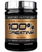 Scitec Nutrition 100% Creatine (500 грамм, 100 порций)