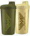 Scitec Nutrition Shaker Muscle Army (700 мл)