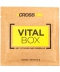 Trec Nutrition +CrossTrec VITAL BOX (15 грамм)