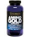 Ultimate Nutrition Amino 1000 Gold (250 капсул)
