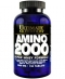 Ultimate Nutrition Super Whey Amino 2000 (150 таблеток)