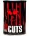 Universal Nutrition Animal Cuts (42 пак.)