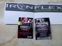 MuscleTech Hydroxycut Hardcore Next Gen (100 капсул) фото 118