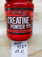 ActivLab Creatine Powder (500 грамм) фото 274